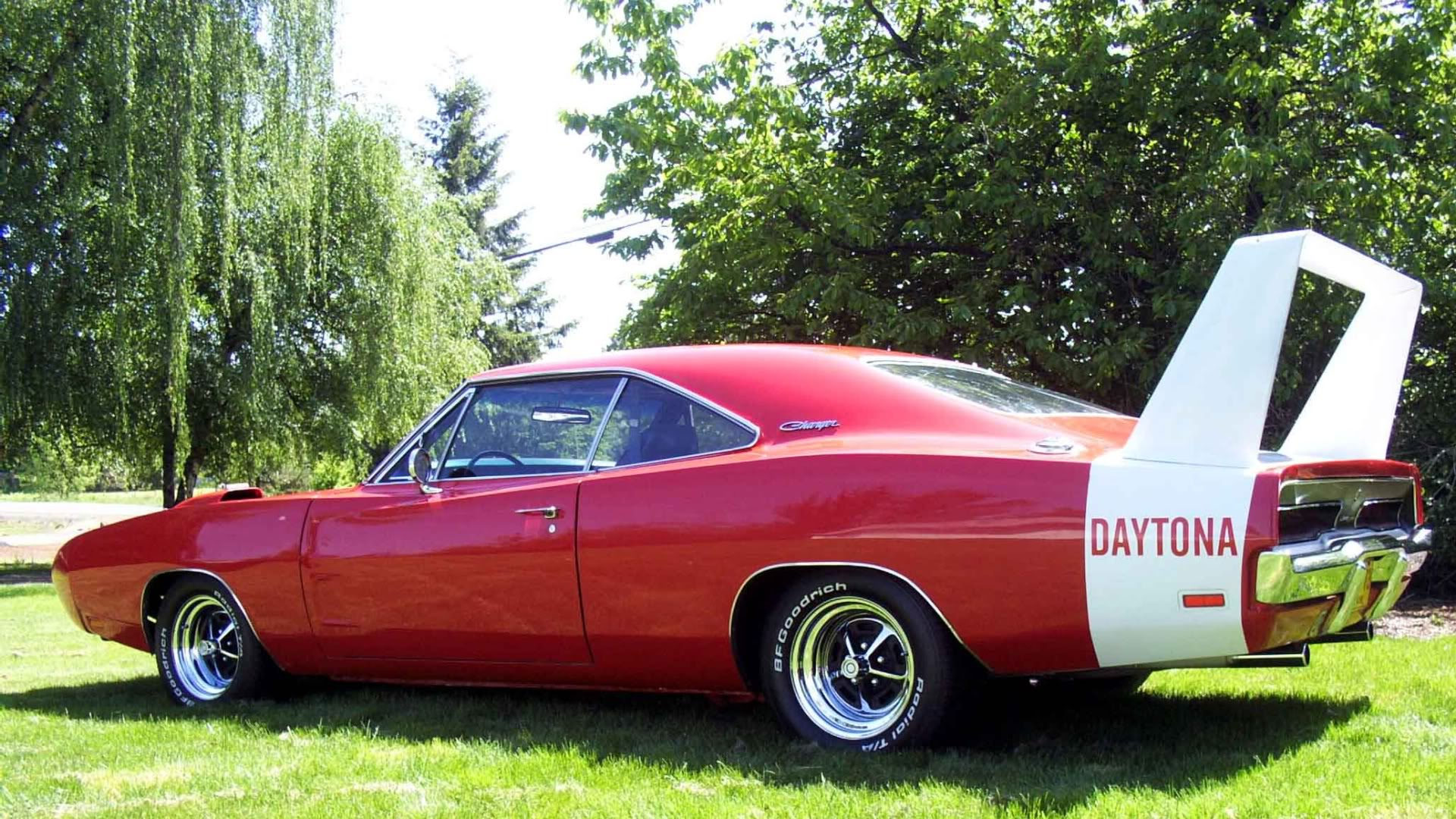 1968 dodge charger and 1969 dodge daytona a real treat for fans of. Cars Review. Best American Auto & Cars Review