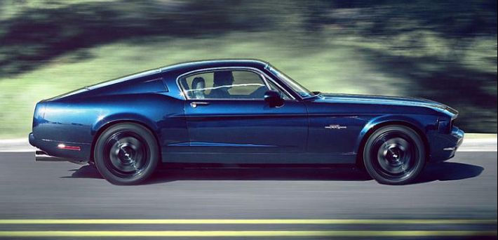 EQUUS Luxury American Muscle cars