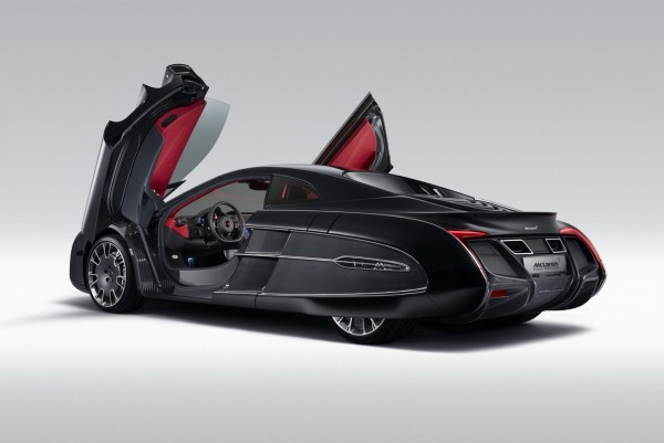 Mclaren Three New Types Of Cars