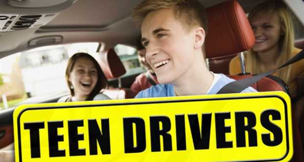 At car accidents mostly teenagers killed