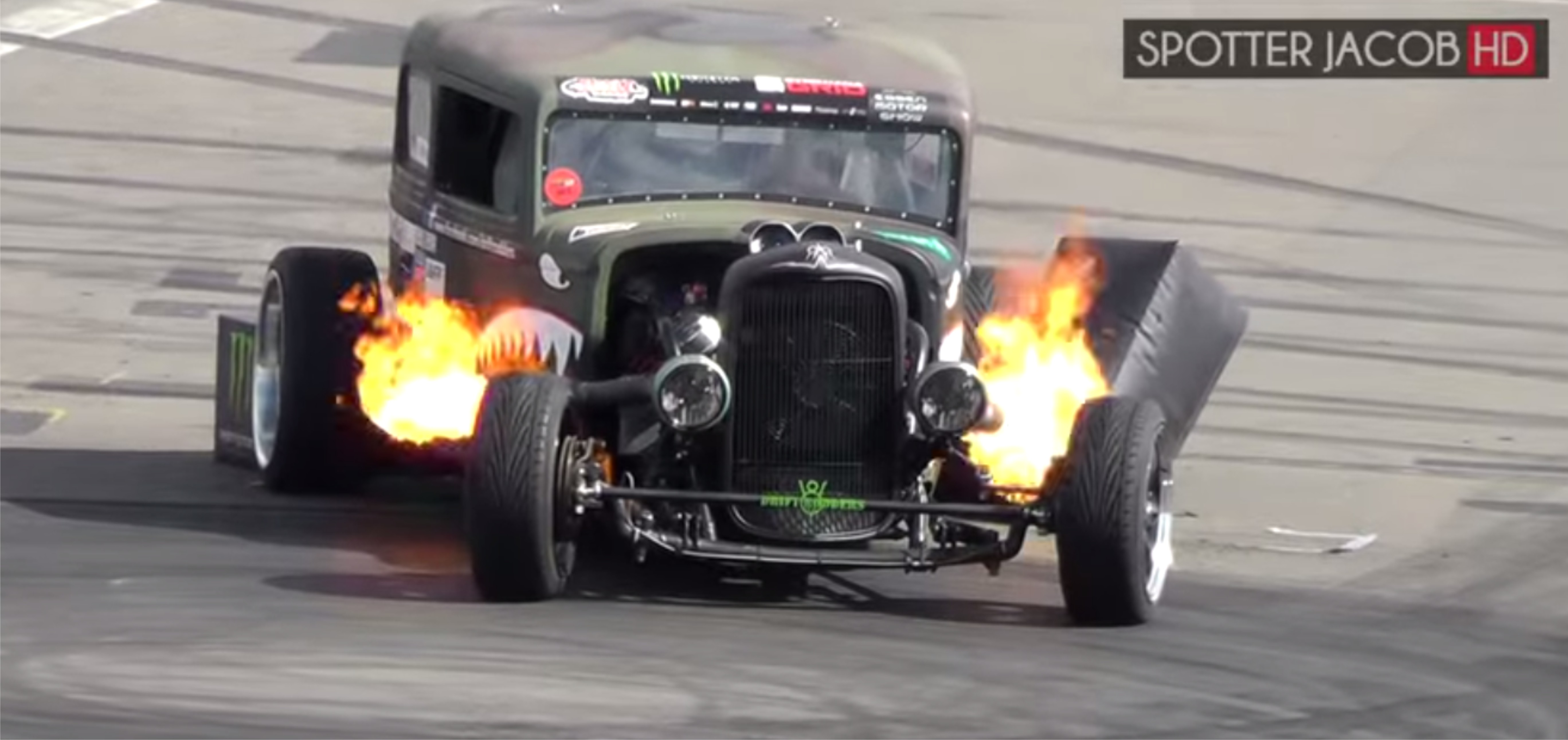 Rat Rod Archives - TOP HOT CARS