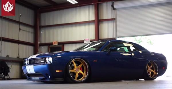 2011 Dodge Challenger SRT8 - Top Hot Cars