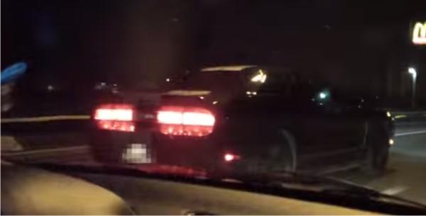 Rolling Race Vs Camaro Zl1 And Dodge Challenger Srt8 Top