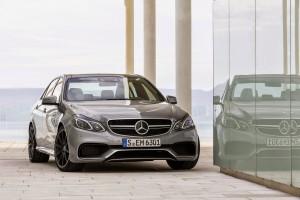 Mercedes-Benz-E-63-AMG