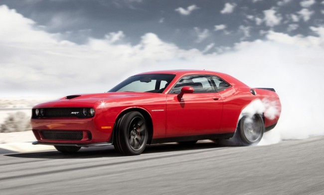 Muscle Cars Page