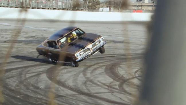 Jay Leno S 2 500 Hp On 2 Wheels But Didn T Exactly Go As